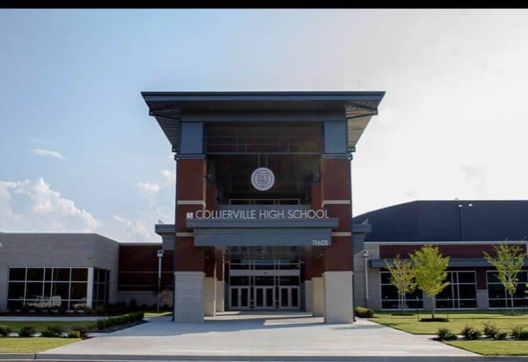 Stredná škola v USA, Collierville High School