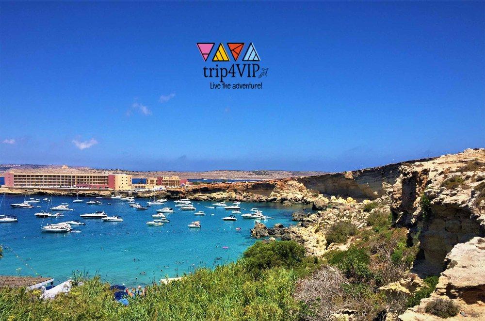 Celkové hodnotenie pobytu na Malte - super