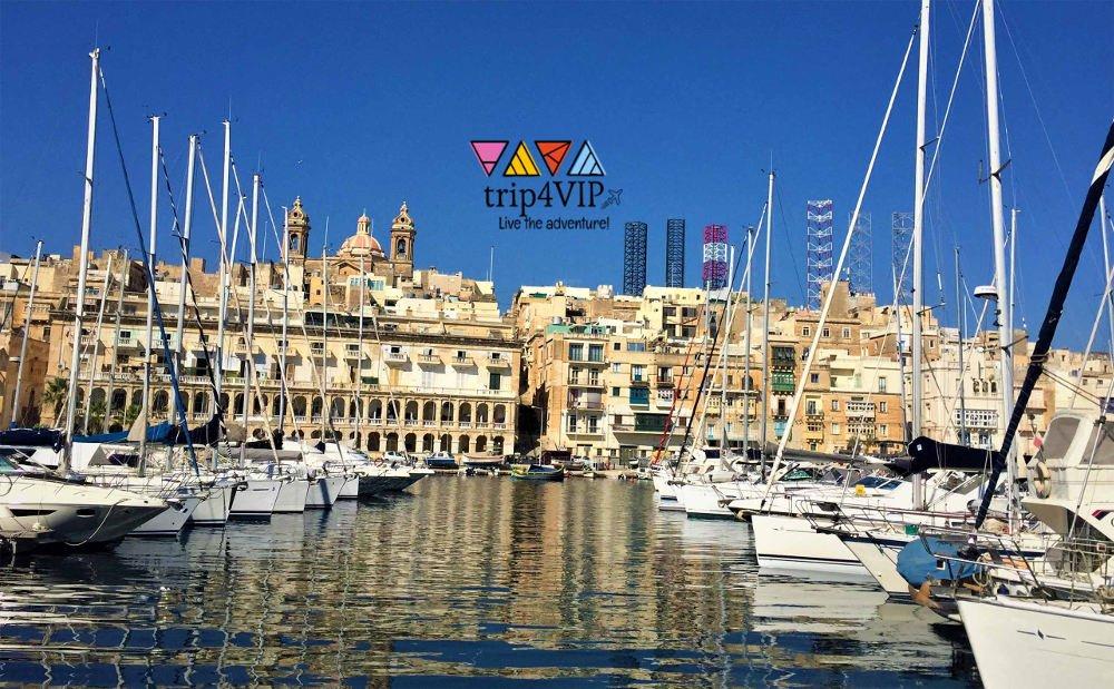 Krásy Malty