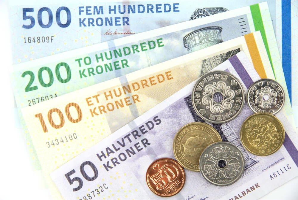 Rozpočet na život v Dánsku