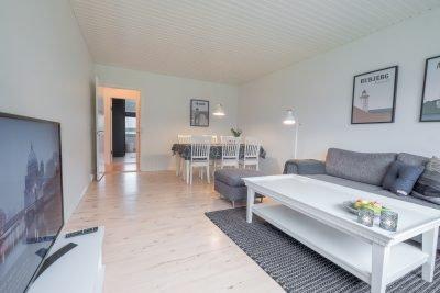 ubytovanie v dansku