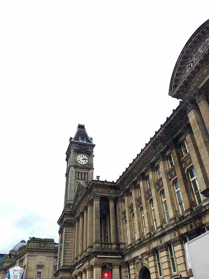 Mesto Birmingham