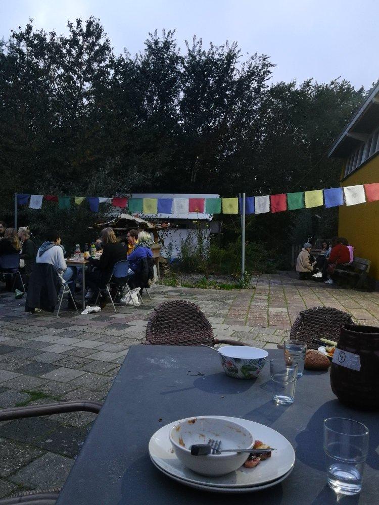 Studium v Holandsku Groningen medzinarodne ubytovanie