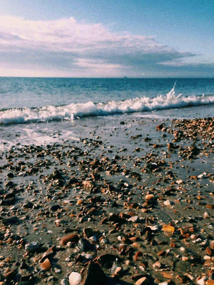 Pláž Portsmouth