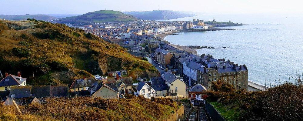 Aberystwyth, UK