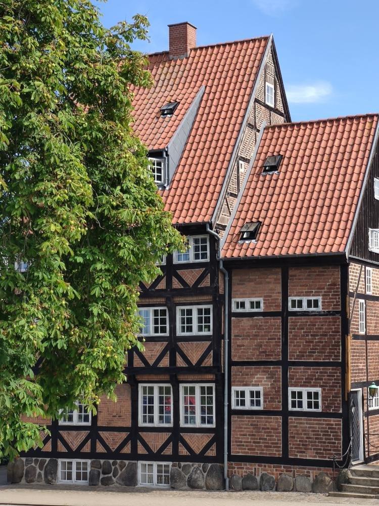 Bývanie v Dánsku