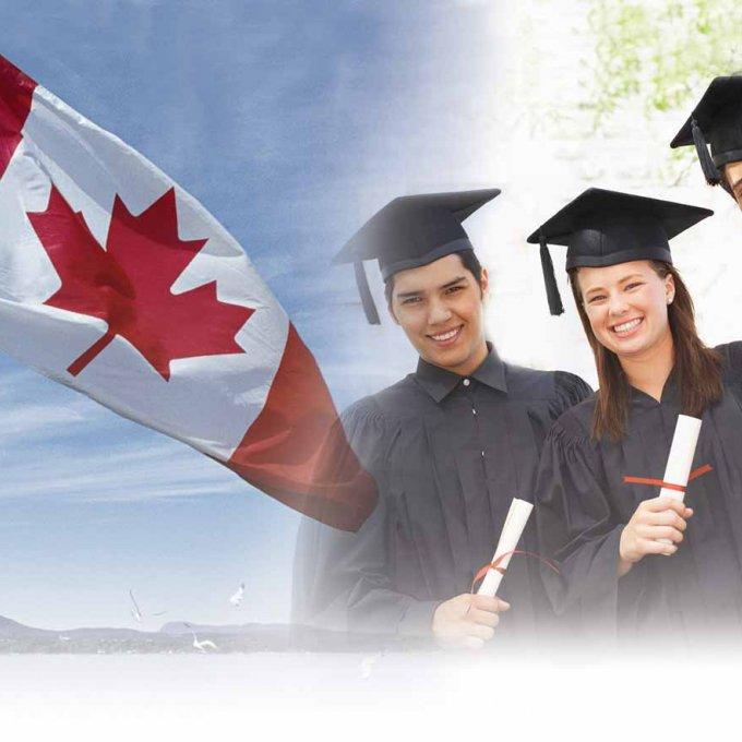 Zvažujete štúdium na strednej škole v Kanade?