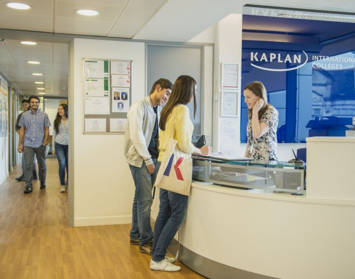 Kaplan International Manchester