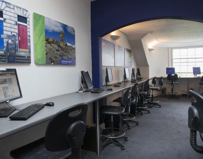 Kaplan International Edinburgh