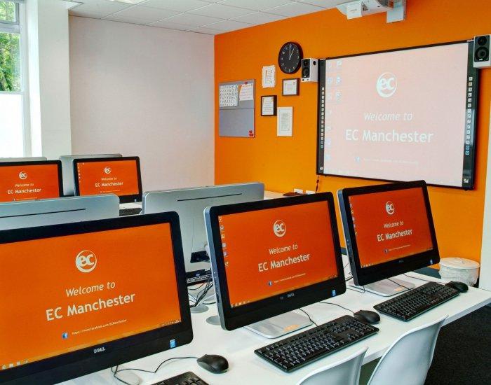 EC - Manchester