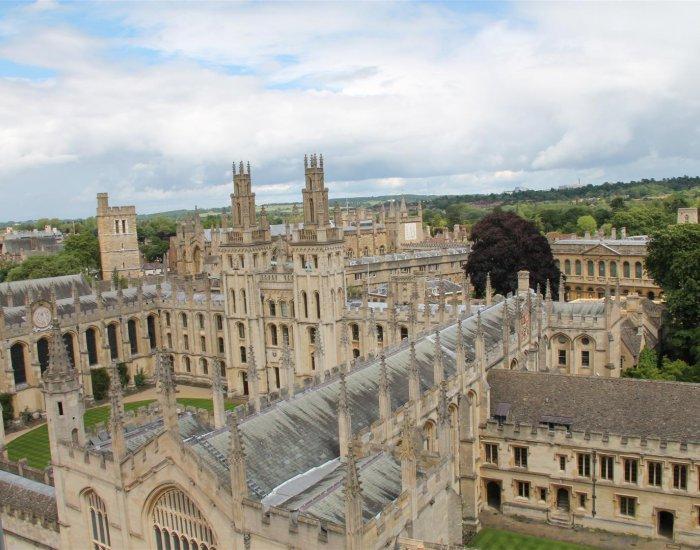 CES Oxford Wheatley