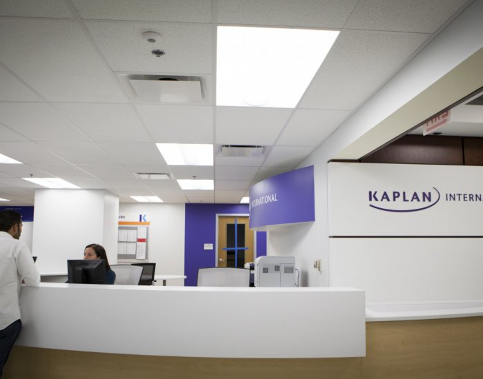 Kaplan International Chicago
