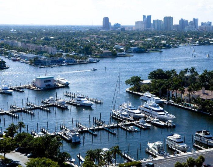 LAL Fort Lauderdale
