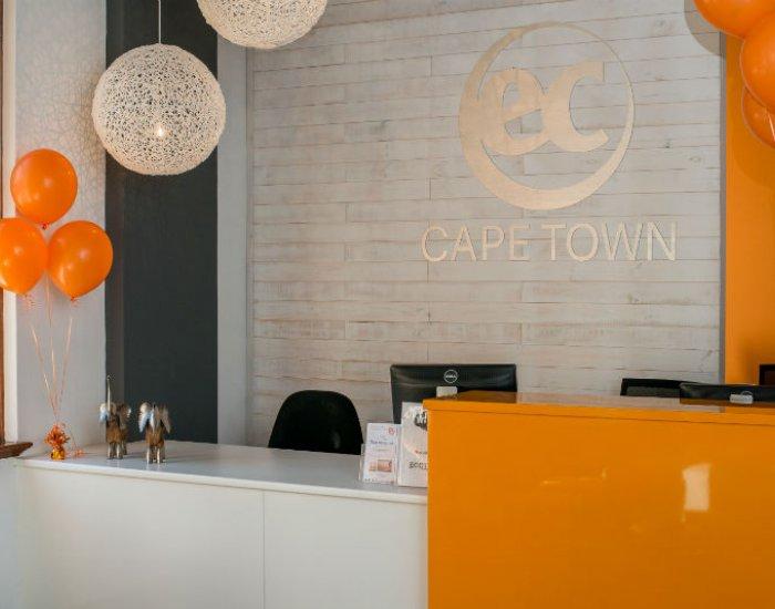 EC - Cape Town