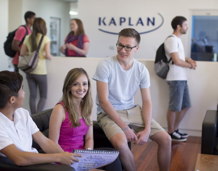 Kaplan International Brisbane
