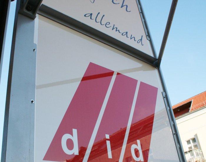 DID - Berlín