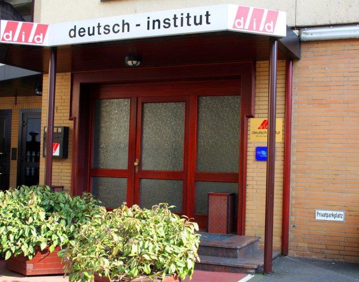 DID - Frankfurt