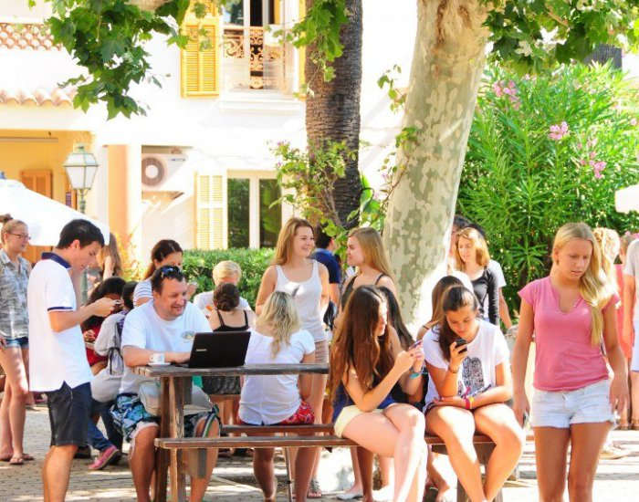 Collège International de Cannes