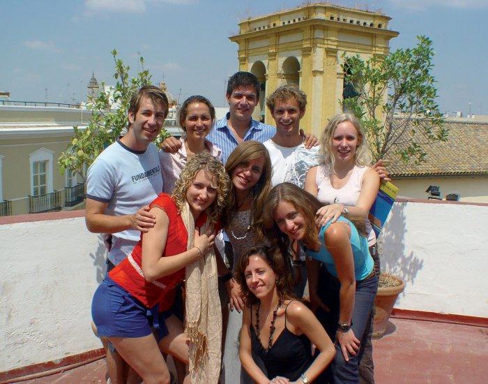Enforex Sevilla