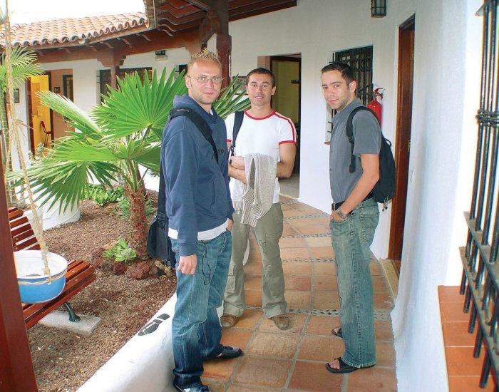 Enforex Tenerife