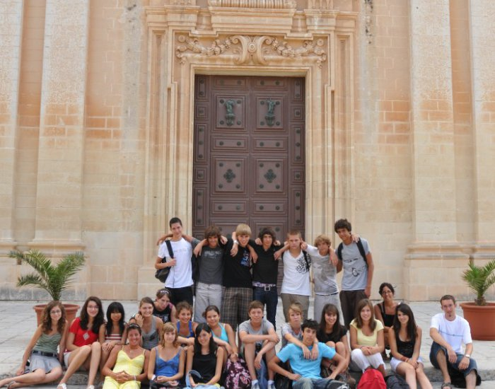 EC Malta Junior (13 – 17 rokov)