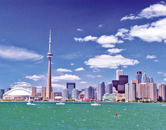Sprachcaffe Toronto (14 – 21 rokov)