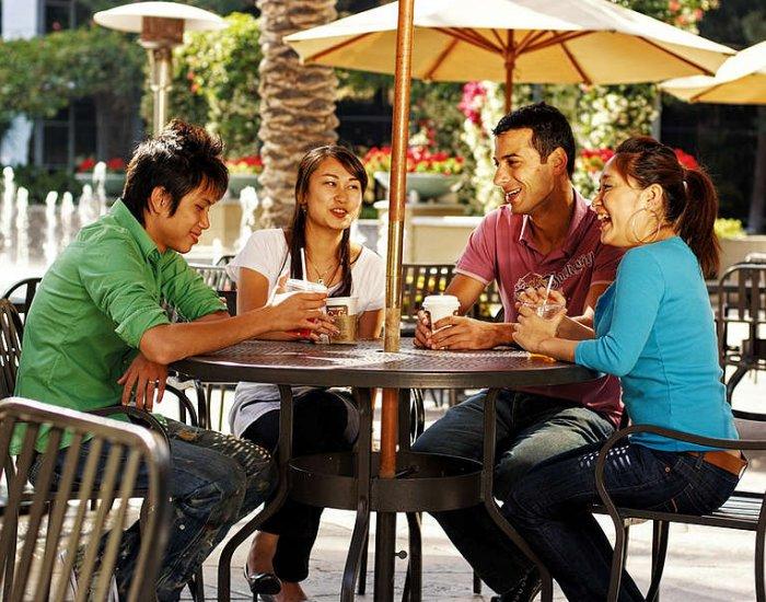 Sprachcaffe Los Angeles (16 – 21 rokov)