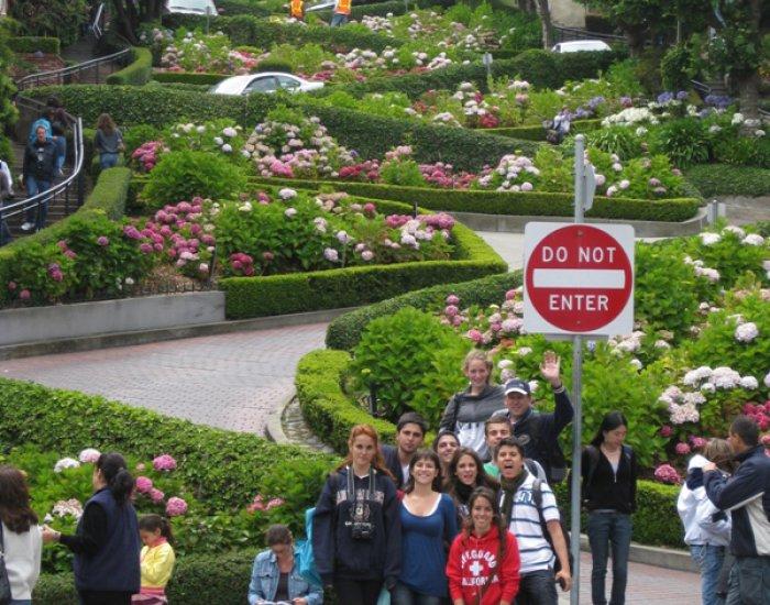ILSC San Francisco (13 – 17 rokov)