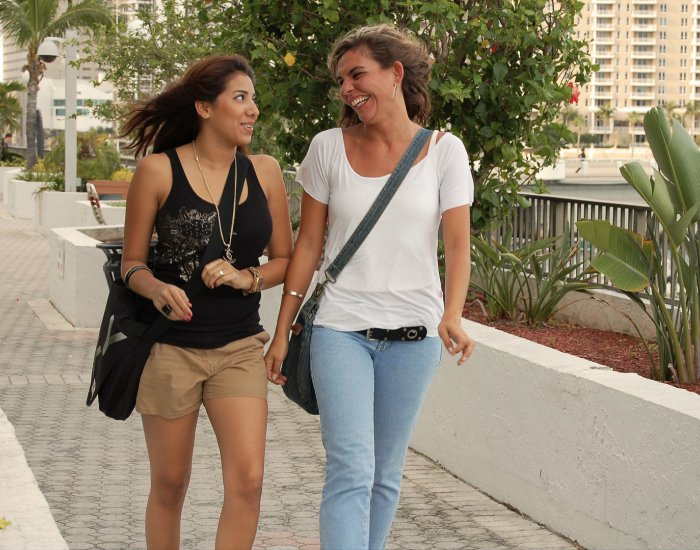 OHLA Miami (12 – 18 rokov)
