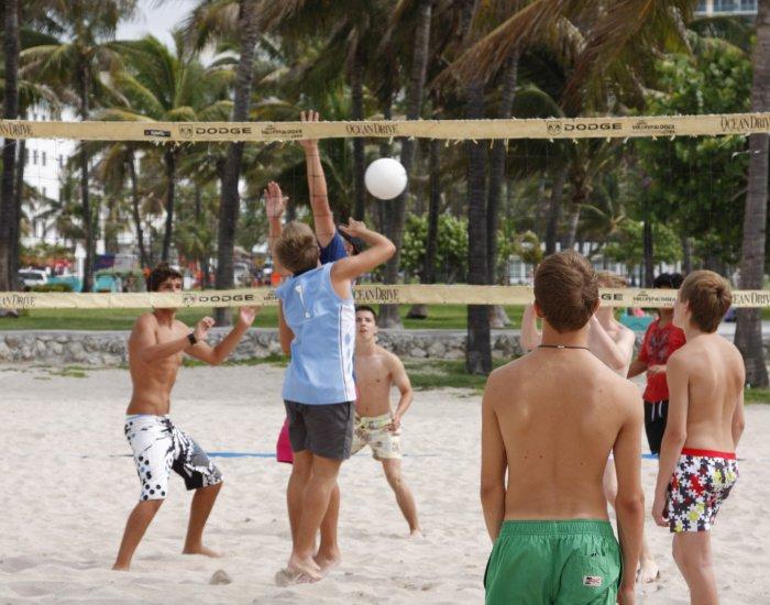 Rennert Miami South Beach (13 – 17 rokov)