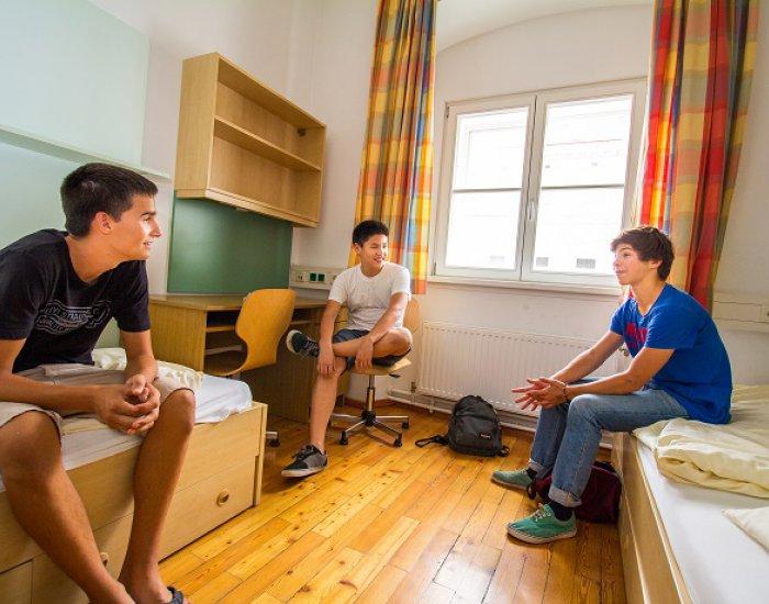 ActiLingua Academy Viedeň  (12 – 19 rokov)