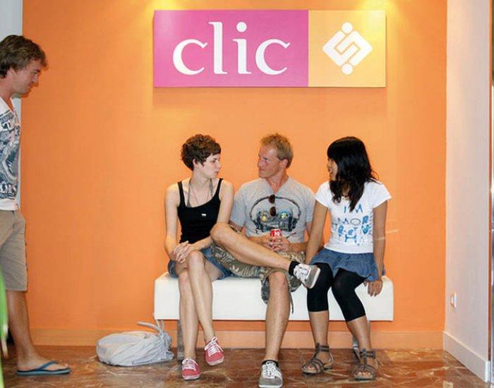 CLIC Cádiz (13 – 17 rokov)