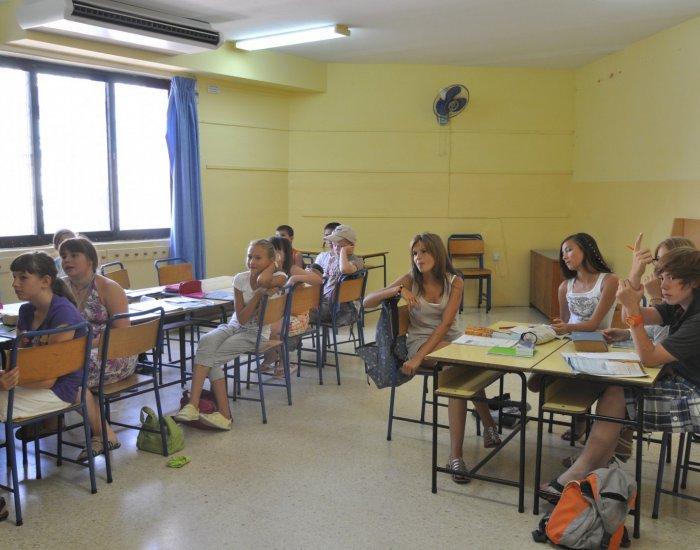 EC Malta Summer Camp (8 – 13 rokov)