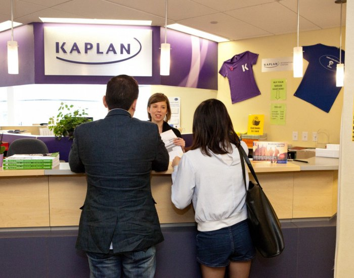 Kaplan International Boston Harvard Square