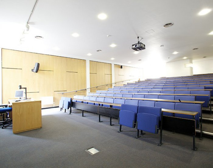 Kaplan International Colleges Londýn Greenwich (12 – 17 rokov)