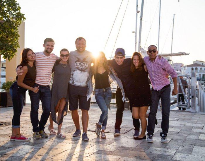 English in Cyprus Limassol
