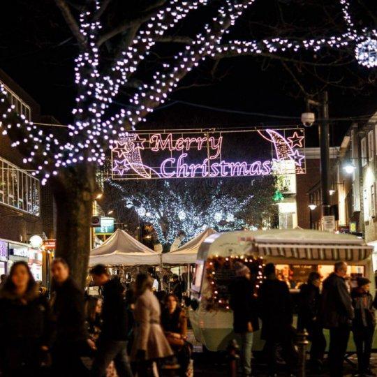 Sviatočné Canterbury
