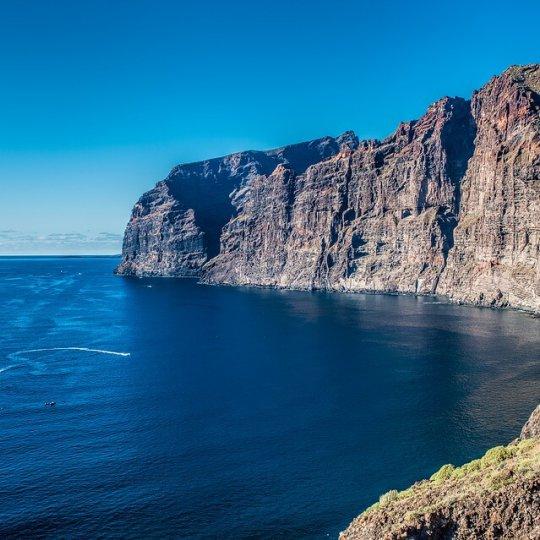 Skúšky, Tenerife a druhý semester v UK