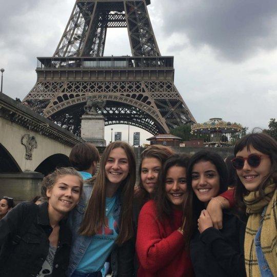 Orientačný pobyt v Paríži (Moje štúdium vo Francúzsku)