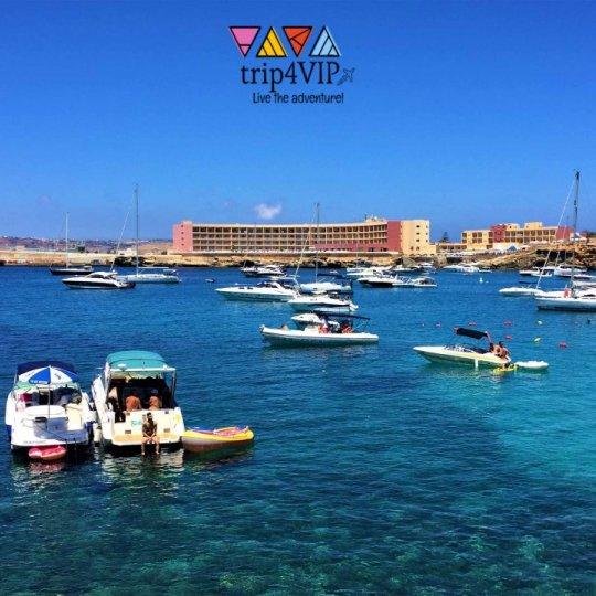 Jazykový pobyt na Malte: Dojmy a skúsenosti od Viki