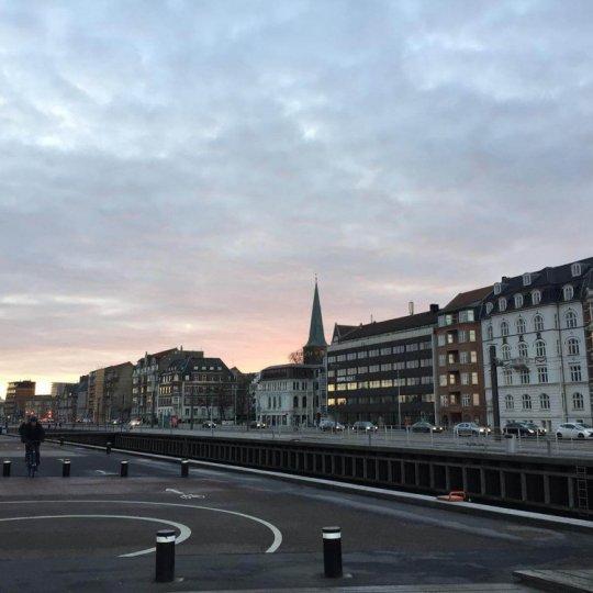 Ako na ubytovanie v Dánsku (bez stresov)
