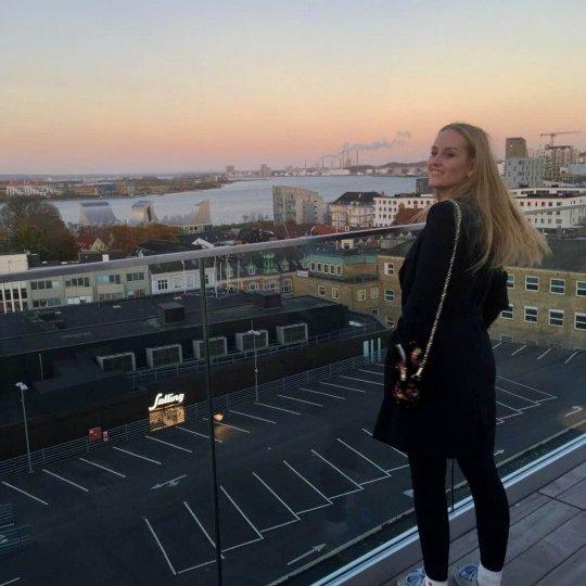 Ako som prežila (skoro) celý rok v Dánsku na UCN