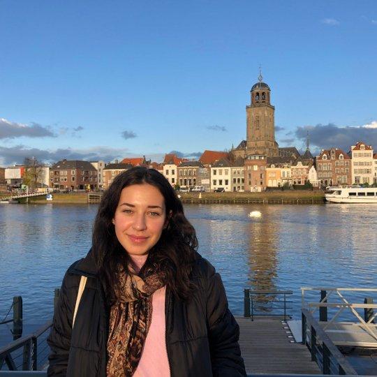 Čo všetko čaká prváka na holandskej univerzite