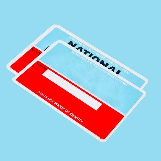 Ako si vybaviť National Insurance Number