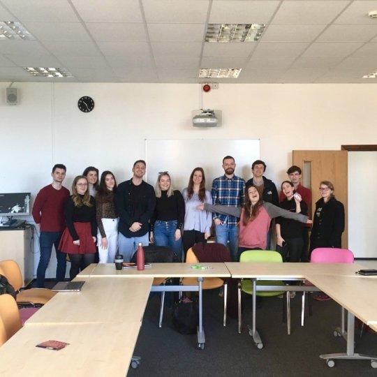 Tipy pred vycestovaním na univerzitu do Veľkej Británie