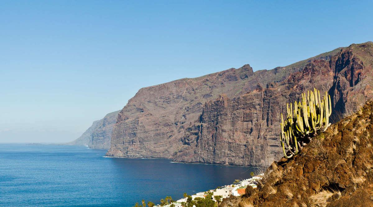Štúdium v Anglicku, Canterbury Christ Church University: Residential Fieldtrip Tenerife