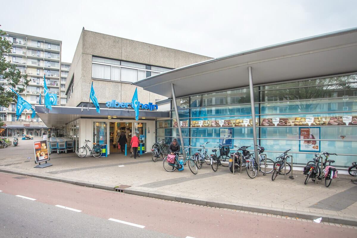 Štúdium v Holandsku - Ceny potravín Albert Hein