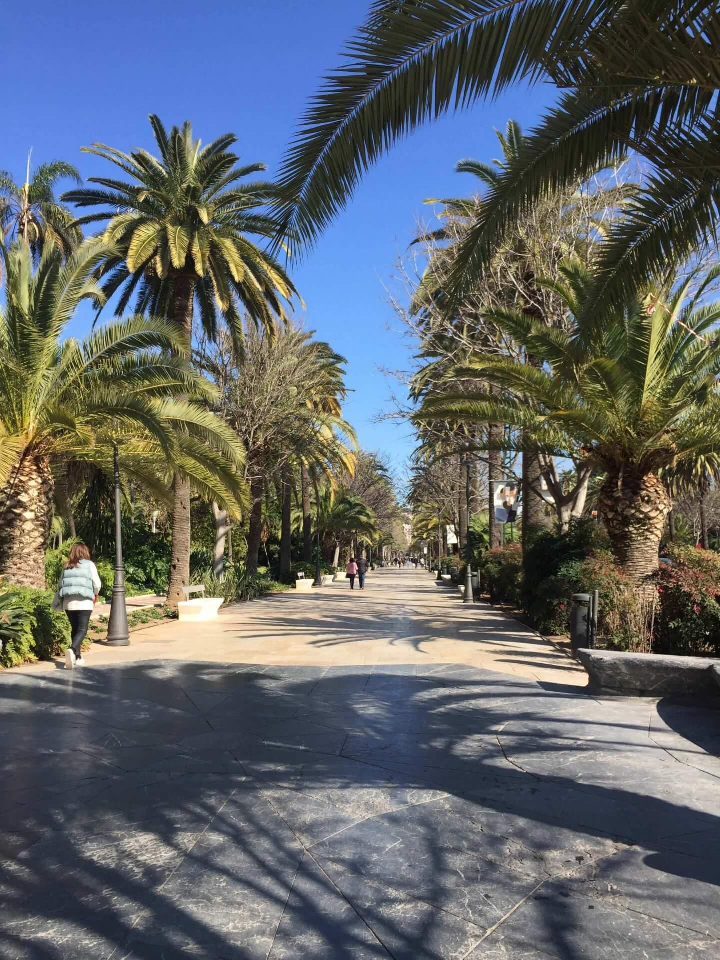 Stredoškolský výmenný pobyt v zahraničí, skúsenosti Lucie