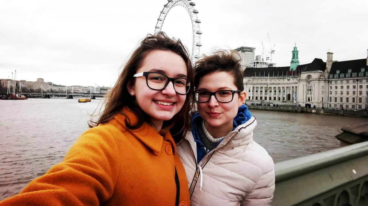 Rok štúdia v Anglicku na vysokej škole