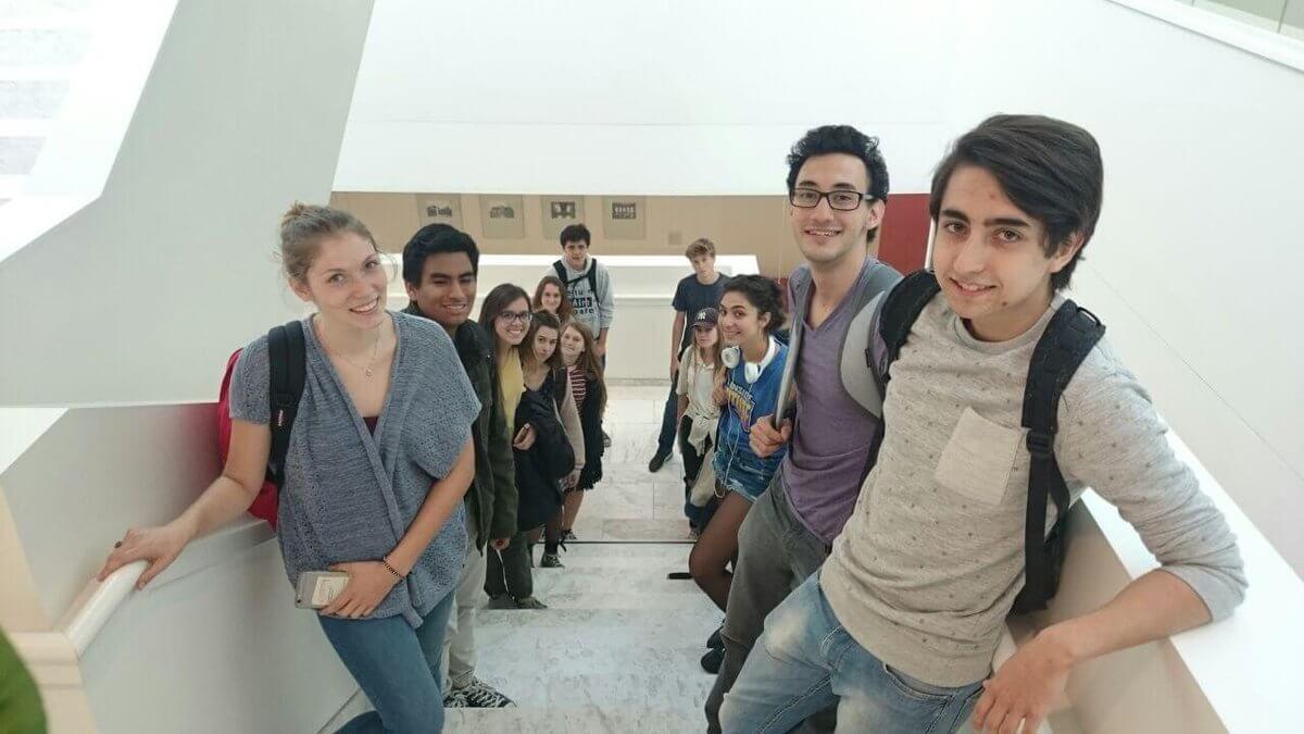 Štúdium v zahraničí je obrovská príležitosť